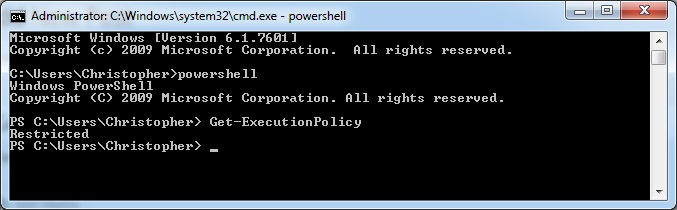 powershell_execution